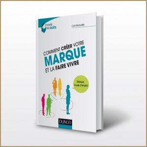 livre_cyril_gaillard_benefik_marque_mode_emploi_publication
