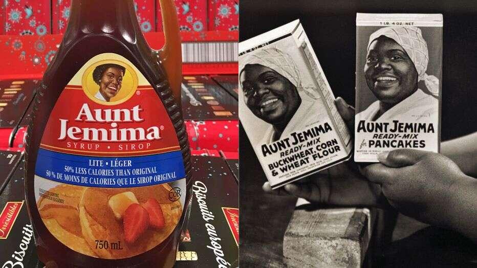 aunt-jemima-packaging-marques-qui-changent-de-nom-racisme-usa-black-lives-matter-naming-agence-bénéfik-paris