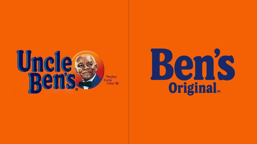 oncle-ben-s-nouveau-logo-changement-de-logo-marques-qui-changent-de-nom-racisme-agence-de-naming-bénéfik