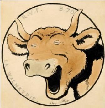 logo-vache-qui-rit-ancien-vintage-histoire-de-la-marque-origine-naming-agence-bénéfik-paris